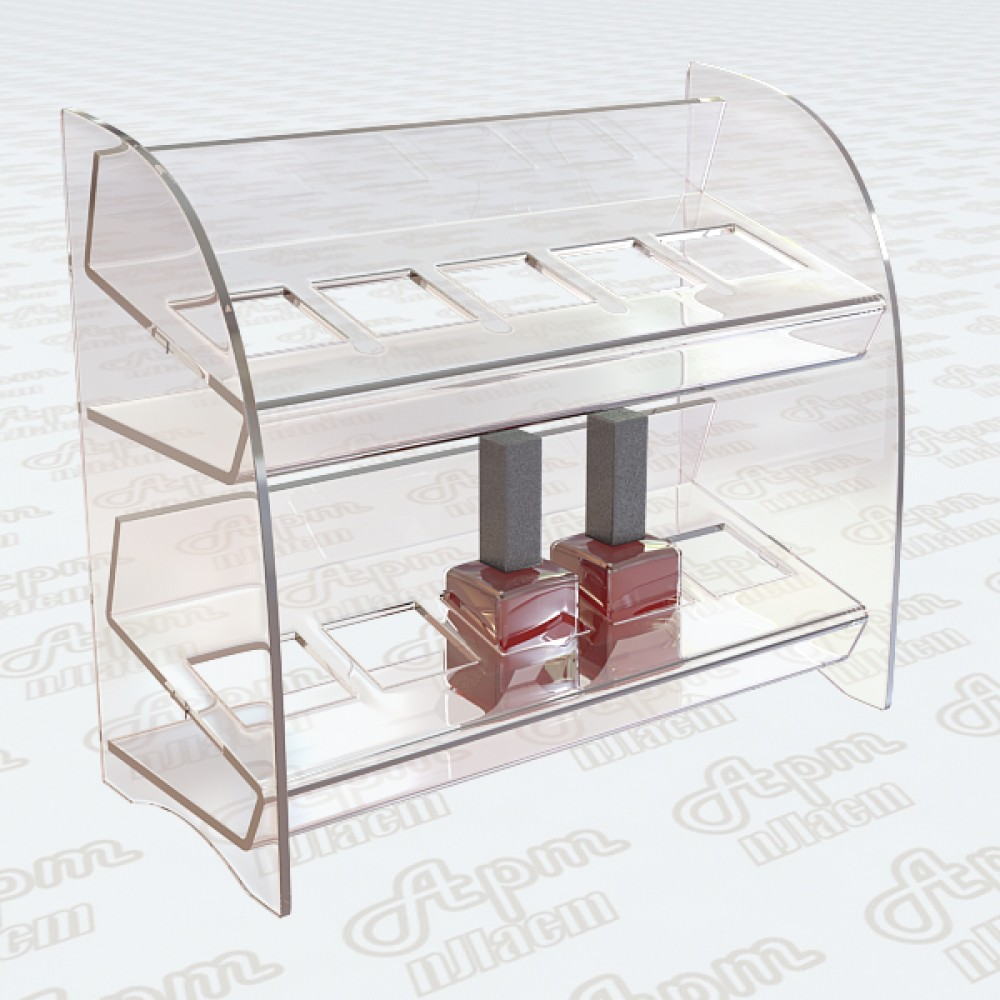 Подставка для лаков для ногтей