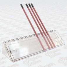 Пластиковые подставки под карандаши