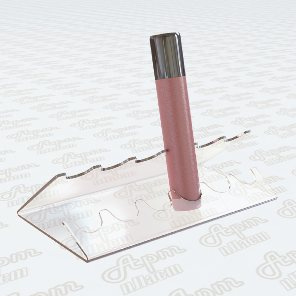 Подставка под блеск для губ