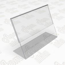 Рекламные подставки. Формат А5-210x150мм