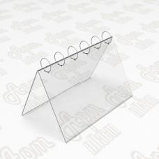 Подставка для бумаг вертикальная