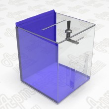 Ящики для пожертвований и акций