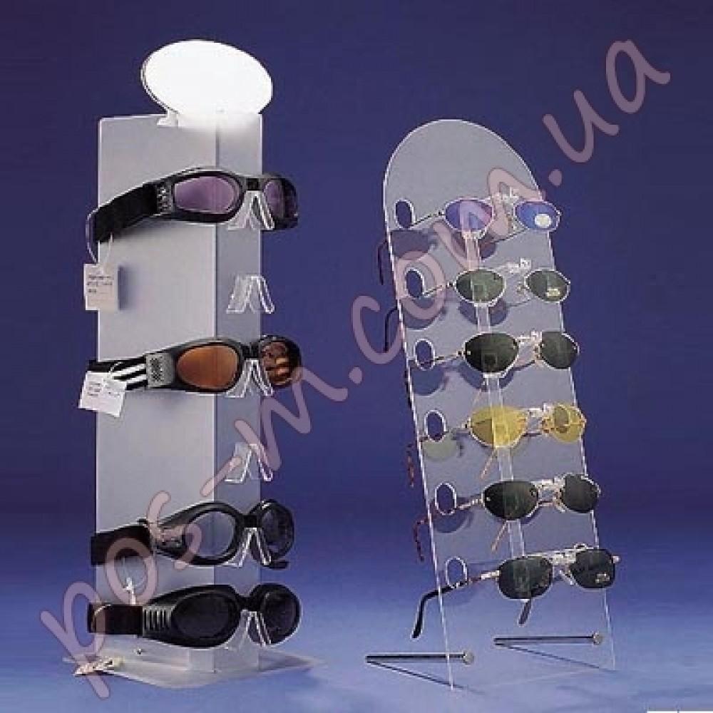 Подставка под очки