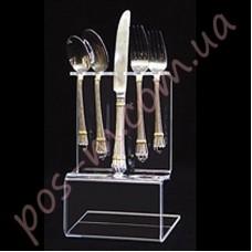 Подставка под вилки и ножи