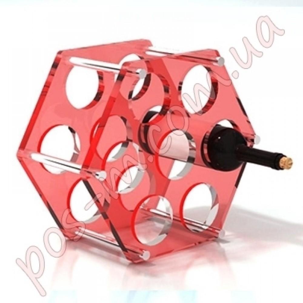 Подставки под вино